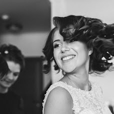 Wedding photographer Oksana Baranova (blackcat88). Photo of 05.06.2018