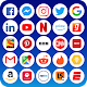 Download All Social Media: All Social Networks,Messenger For PC Windows and Mac