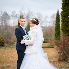Wedding photographer Denis Prokhodcev (trilobyte). Photo of 21.01.2016