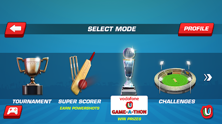 Power Cricket T20 Cup 2016 2.6 screenshot 626956