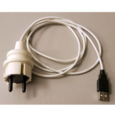 Jordpropp - USB