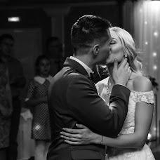 Wedding photographer Maksim Gulyaev (maxgulyaev76). Photo of 04.11.2018