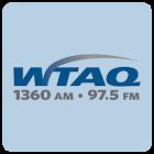 WTAQ icon