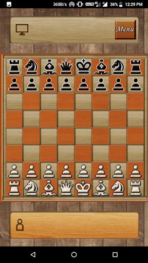 Chess Master 1.0.0 screenshots 1