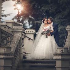 Wedding photographer Jan Zavadil (fotozavadil). Photo of 03.07.2018