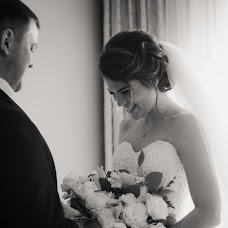 Wedding photographer Alya Anuprieva (alaanuprieva). Photo of 03.11.2017