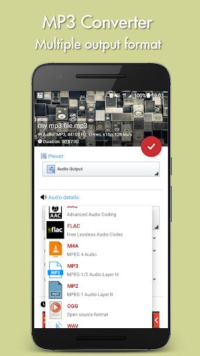 MP3 Converter Premium v4.7