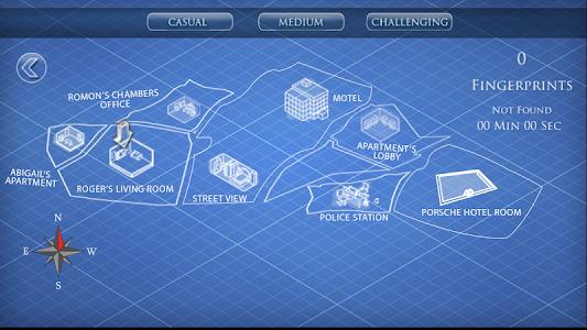 Mystery Case: Perfect Alibi screenshot 1