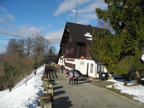 Photo: Koča na Bohorju