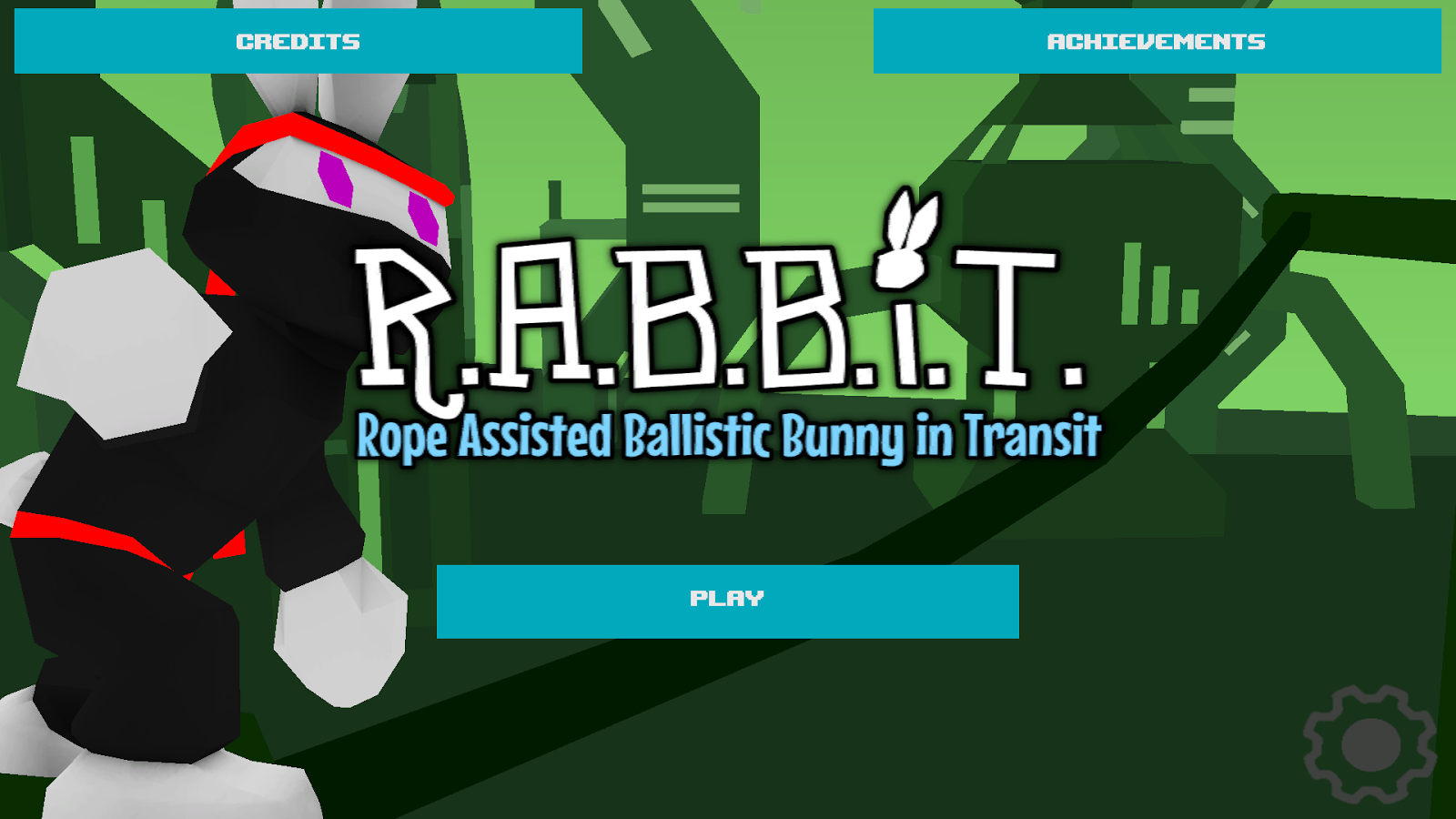 R.A.B.B.i.T.- screenshot