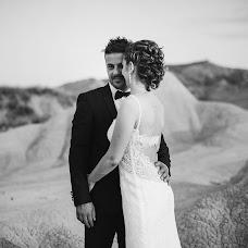 Wedding photographer Giuseppe Manzi (giuseppemanzi). Photo of 01.08.2016