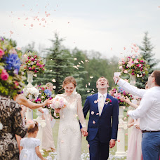Wedding photographer Denis Knyazev (Knyazev). Photo of 03.11.2014