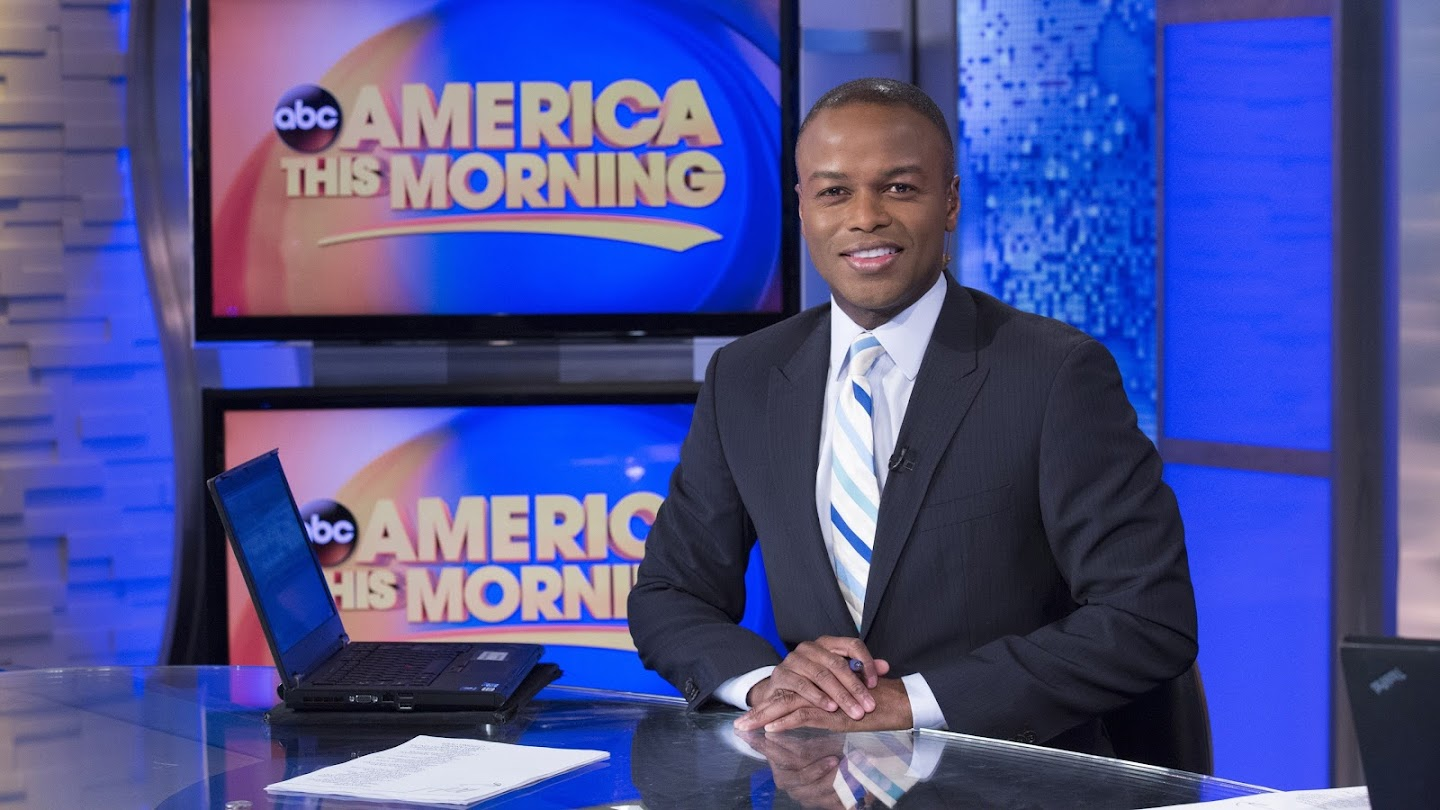 Watch America This Morning live
