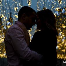 Wedding photographer Mikhail Sadik (Mishasadik1983). Photo of 02.01.2018