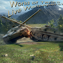 Wot Live Wallpaper(M103+T28) icon