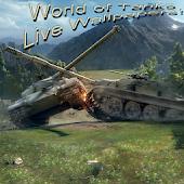 Wot Live Wallpaper(M103+T28)