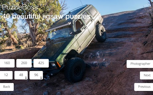 Jigsaw Puzzles: Adventure- screenshot thumbnail