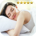 Sleep Positions Health Effects icon