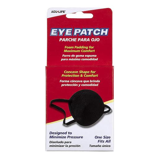 parche para ojo acu-life