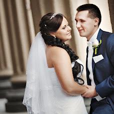 Wedding photographer Dmitriy Khudyakov (Khud). Photo of 24.02.2014