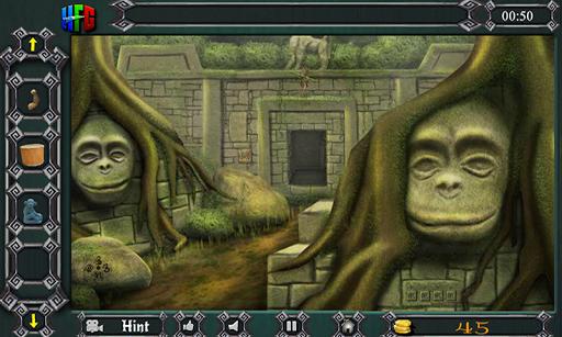 Escape Room - Beyond Life - unlock doors find keys filehippodl screenshot 24