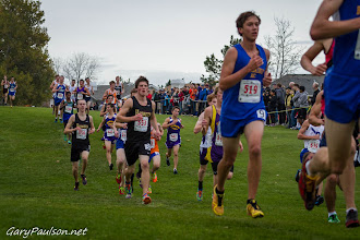 Photo: 3A Boys - Washington State  XC Championship   Prints: http://photos.garypaulson.net/p614176198/e4a0cddb8