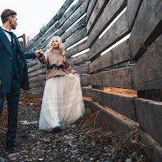 Wedding photographer Evgeniy Sosedkov (sosedkoves). Photo of 04.03.2019