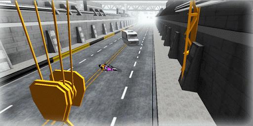 Motor Bike Driving Simulator3D