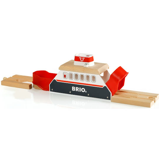 BRIO World Färja 33569