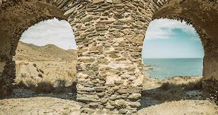 Cala Invencible en Cuevas del Almanzora.