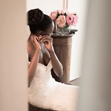 Wedding photographer Virginie Delaby (virginiedelaby). Photo of 16.08.2016