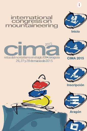 CIMA 2015 ES