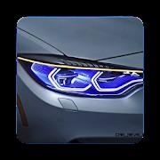 Car Light Wallpaper