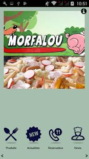 Morfalou Traiteur - náhled