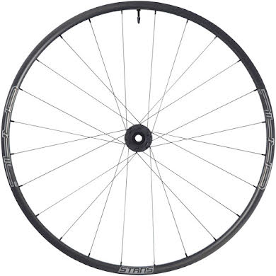 Stans No Tubes Grail CB7 Pro Front Wheel - 700, 12/15 x 100mm alternate image 3