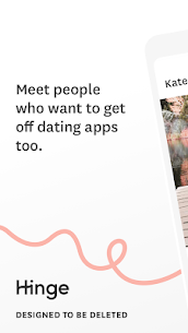 Hinge – Dating & Relationships App Latest Version Download For Android and iPhone 1