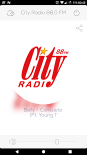 City Radio 88.0 FM- screenshot thumbnail