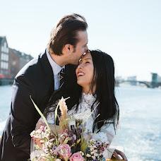 Hochzeitsfotograf Justyna Dura (justynadura). Foto vom 02.03.2019