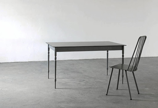 Gregor Jenkin's Cape Table is a top seller locally.