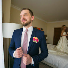 Wedding photographer Denis Shilov (DeniShilov). Photo of 14.03.2016