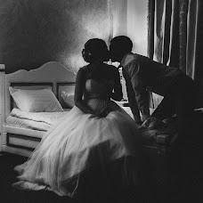 Wedding photographer Nikolay Fadeev (Fadeev). Photo of 18.02.2017
