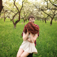Wedding photographer Mikhail Lukashuk (lukashuk). Photo of 13.05.2014