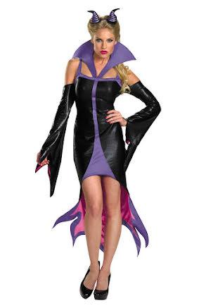 Dräkt, Evil woman