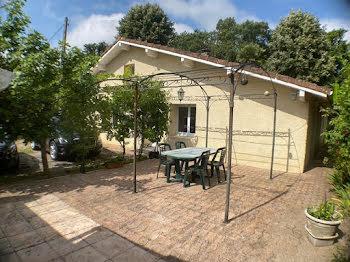 maison à Téthieu (40)