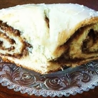 Old World Coffee Cake