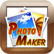 Download Download Photo maker Free for android