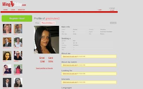 Match.com társkereső webhely véleménye