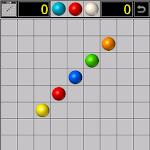 Color Lines Icon