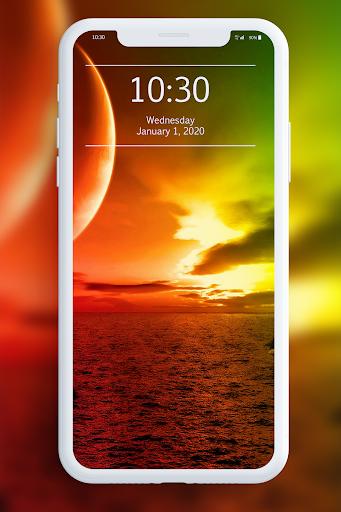 Glowing Wallpaper 1.0 screenshots 4