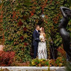 Wedding photographer Andrey Erastov (andreierastow). Photo of 18.09.2018
